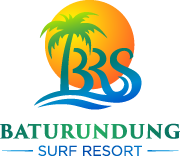Baturundung Surf Resort Logo